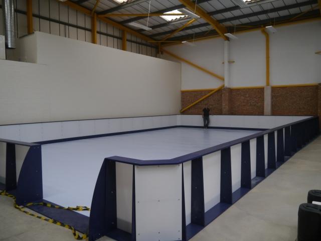 FUN FACTORY 150 m2